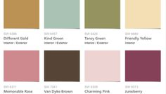 Color Trends: What Colors Are We Really Using in Our Home?