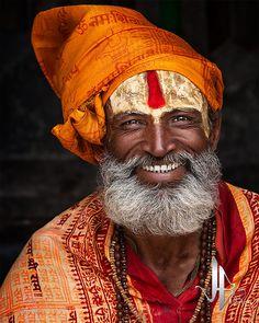 Kathmandu, Nepal. photograph by John Berry