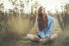 """500px / Photo """"Caitlyn"""" by Emily Soto"""