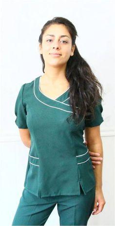 Healthcare Uniforms, Medical Uniforms, Scrubs Outfit, Scrubs Uniform, Beauty Therapist Uniform, Beauty Uniforms, Nursing Clothes, Medical Scrubs, Work Attire