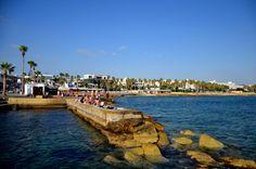 Seafront/Strandpromenade
