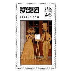 Halloween Skeleton Stamps