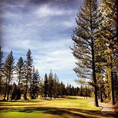 @schaffersmill... Beautiful spring day. Getting ready for golf season to begin!