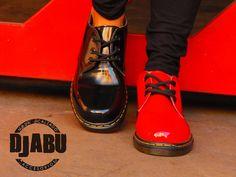 Doc Martens Oxfords, Oxford Shoes, Fashion, Shopping, Boots, Moda, La Mode, Fasion, Fashion Models