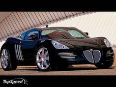 2004 jaguar blackjag concept