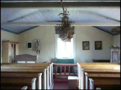 Chapel at Jurmo/Jurmo kapell/Jurmon saaren kappeli