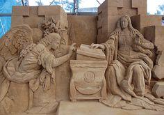 body01suna.jpg (570×400)砂の美術館 made of sand