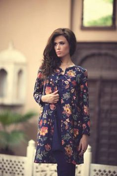 From a Pakastani magazine, such a beautiful way to layer http://sunday.com.pk/fashion-shoots/10-Oct-2014/bareeze-for-sunday