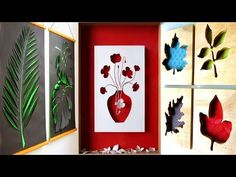 DIY ROOM DECOR! 30 Easy Crafts Ideas at Home for Teenagers   2018 - YouTube