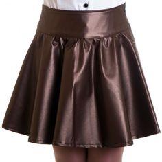 Shitsville Clothing - Circle Skirt