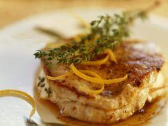 Kalbsfilet mit Ziegenkäse gefüllt ist ein Rezept mit frischen Zutaten aus der Kategorie Kalb. Probieren Sie dieses und weitere Rezepte von EAT SMARTER!