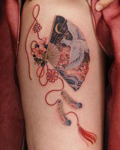 Body Tattoos, Girl Tattoos, Tattoos For Women, Body Tattoo Design, Tattoo Designs, Tatoo Art, I Tattoo, Jagua Henna, Jagua Tattoo
