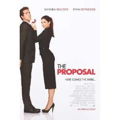 The Proposal #movies