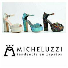 Micheluzzi Platform, Heels, Fashion, Zapatos, Heel, Moda, La Mode, Pumps Heels, Fasion
