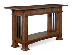 plans for arts and crafts furniture - Google Search