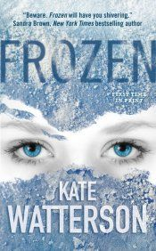 Frozen by Kate Watterson