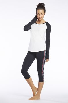 Fresh is such a cute and comfy looking outfit, definitely good for lounging as well as working out! #FableticsWishList #ambsdr #Fabletics @Fabletics #fableticsfitsquad
