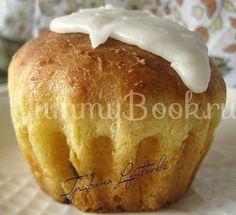 Ромовая баба: простой и вкусный пошаговый рецепт с подробным описанием, пошаговыми фотографиями, советами и отзывами о рецепте