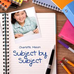 Teaching Writing: Subject by Subject, Part 15