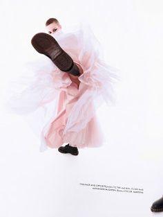 """Duchess Dior: """"Bubble Gum Punk"""" ELLE UK April 2021 Punk Princess, Bubble Gum, Alexander Mcqueen, Dior, Bubbles, Ballet Skirt, Editorial, Tutu, Dior Couture"""