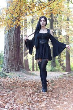 Model/Makeup/Styling/Editor: MahafsounPhotographer: Roya D Necklace: The Rogue + The WolfWelcome to Gothic and Amazing |www.gothicandamazing.org