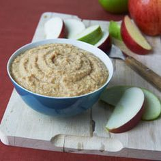 Peanut Butter & Apple Dippin' Recipe Appetizers, Lunch and Snacks with bananas, skippi natur creami peanut butter spread, strawberries, apples, celery