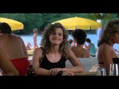 Kokomo - The Beach Boys  Video from 'Cocktail' Tom Cruise & Elizabeth Shue!