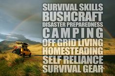 Incredible resource for survival, disaster preparedness, bushcraft, survival gear and more! LIKE their page and get terrific tips in your Facebook newsfeed!!! Really great stuff!!