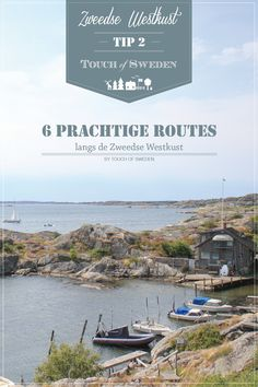 Looking for beautiful roads along the Swedish west coast? - Looking for beautiful roads along the Swedish west coast? These six routes take you via breathtakin - Family Vacation Destinations, Cruise Vacation, Beach Hotels, Beach Resorts, Beautiful Roads, Beautiful Places, Sweden Holidays, Norway Roadtrip, Disney Cruise Tips