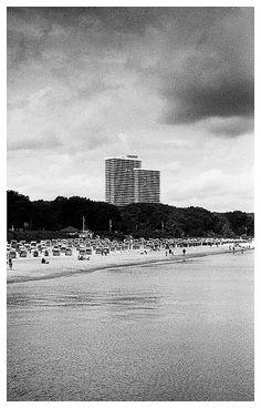 maritim hotel   Timmendorfer Strand