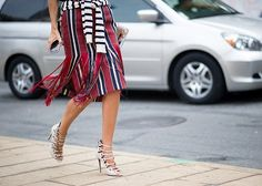 NYFW Spring 2014 Street Style: Shop The Looks