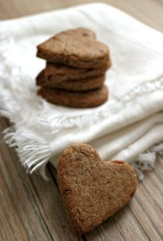 Biscotti di segale Fodmap, Muffin, Honey, Cookies, Desserts, 3, Food, Vegetarian, Cookie Recipes