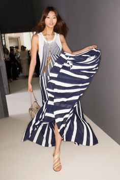 Chloé Spring 2017 Ready-to-Wear Fashion Show Beauty