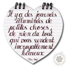 ...reépinglé par Maurie Daboux ❥•*`*•❥