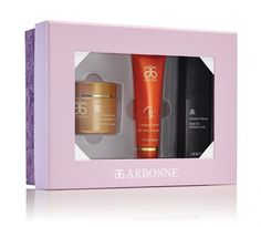 Arbonne Mother's Day Gift Set giveaway at Marriedmysugardaddy.com