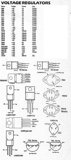 vacuum tube schematic symbols  an old electronic device