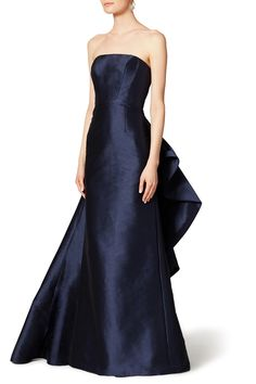 Rent Wild River Gown by ML Monique Lhuillier for $100 only at Rent the Runway. https://www.renttherunway.com/shop/designers/ml_monique_lhuillier/wild_river_gown