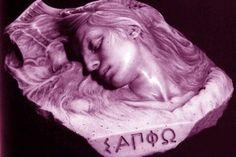 """libri che passione: Curiosità sulla vita di Saffo e poesia """"Passione d..."""