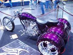 purple trikes