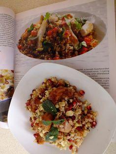 Bruschetta, Ethnic Recipes, Food, Bulgur, Essen, Meals, Yemek, Eten