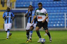 Avaí anuncia a contratação do zagueiro Jeci, ex-Coritiba +http://brml.co/1zdctli