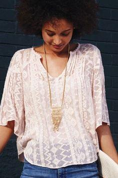 Alila Pendant Necklace | Stella & Dot