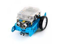 Arduino robot mBot v1.1 + Vánoční taška a dekorace ZDARMA - HW Kitchen