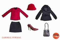 Laboral Formal www.orangeblue.cl