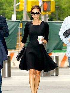 Victoria Beckham, the most glamorous celebrity - Denver Fashion   Examiner.com
