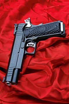 STI-Prommersberger Custom 1911-A1 Perfect Classic in 9 mm Luger all4shooters.com