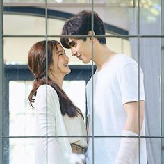 Cute Couple Poses, Cute Love Couple, Cute Couple Pictures, Cute Couples Goals, Beautiful Couple, Perfect Relationship, Couple Relationship, Taiwan, All Korean Drama