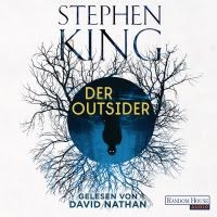 Der Outsider by Stephen King 9783837142846 (digital for sale online Importance Of Library, Stephen King Books, Horror Comics, Random House, My Emotions, Some Words, Books To Read, The Outsiders, Ebooks