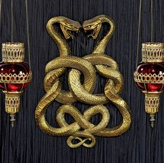 From the Egyptian cult of the cobra, this regal wall plaque echoes the traditions of the mystic temples with a legendary symbol ready to honor ancient gods from your wall. Exquisitely sculpted with scales and fangs, then our Design Toscano exclusive is cast in quality designer resin, our cobras are finished with an antique gold hue to echo ancient dynasties.