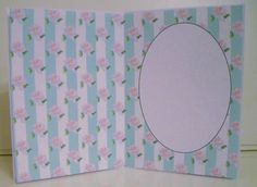 French Rose Insert 5 by Pam Stubley